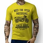 JL Speed Triumph Thruxton 1200 illustration Motorbike Art T-shirts $25.83 USD on eBay