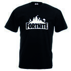 FORTNITE T-SHIRT Battle Royale Gaming Hoody Xbox PS4 PC Gamers Funny Kids Adults