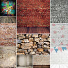 Kyпить 3x5/5x7/6x9/10x10FT Brick Wall Vintage Backdrops Studio Photography Background на еВаy.соm