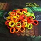 22mm Vape Bands Vape Rings Anti Slip band For Tank RBA RDA Mechanical Mods