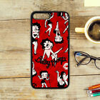 BETTY BOOP COLLAGE fit for 5 6 7 8 X samsung cover case $17.31 CAD on eBay