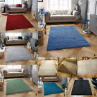 NEW 5CM THICK SHAGGY SUPERSOFT RUG ORIENTAL WEAVER SHAGGY HEAVY WEIGHT FLOOR RUG