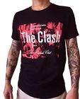 The Clash t-shirt Good Time Girls Rare Punk Men S thru 2XL Women M, L  image