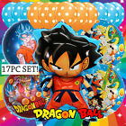 DBZ VEGETA SUPER-DRAGON-BALL Party-Birthday-Anime-BALLOONS-Balloon-DRAGONBALL