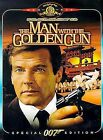 The Man with the Golden Gun (DVD, 2000) NEW $6.16 USD on eBay