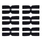 6Pcs 3g Power Strips Racquet Balance Tapes Weighted Bar for Tennis Badminton