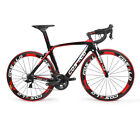 Costelo XR4 T1000 UD Aero Road Complete Bike Carbon Bicycle Wheels R8000 group