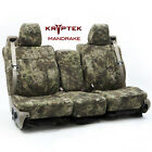 Kryptek Coverking Custom Seat Covers for Nissan GT-R