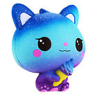 Soft Squishy Galaxy Apple Deer Rabbit Animal Slow Rising Kids Squeeze Toys Gift