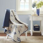Madison Park Bayside Oversized Quilted Throw image