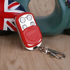 Universal 433MHz Cloning Waterproof Remote Control Gate Key Fob Cloner