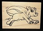 Dog Rubber Stamp Singles Breeds of Doggies Puppy Stamps Assorted Designs U Pick