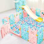 Colorful Soft Plastic Ocean Ball Baby Kid Children Toy Swim Pit Pool Game Fancy