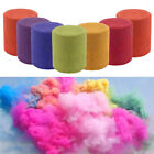 Внешний вид - Color Smoke Effect Cake Show Prop Round Stage Wedding Photography Party Supplies