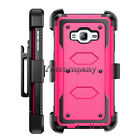 For Samsung Galaxy On5 Case Shockproof Armor Hybrid Dual Layer Hard Phone Cover