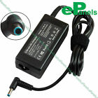 19.5V 2.31A HP 45W 741727-001 4.5*3.0mm Blue Tip Compatible Laptop AC Adapter