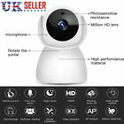1080P HD Wireless IP Camera Home Security Smart WiFi WI-FI Audio CCTV Camera NEW