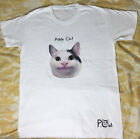 𝗢𝗳𝗳𝗶𝗰𝗶𝗮𝗹 Polite Cat T-Shirt (WITH) iPhone Cases (Christmas SALES)