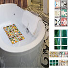 Внешний вид - 3D Pringing Nonslip Bathtub Bath Appliques Sticker Tub Bathroom Decal Tattoos