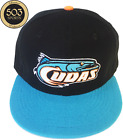 Birmingham Barracudas Snapback Hat CFL Canadian Football League
