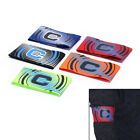 Внешний вид - Sports Soccer Arm Band Leader Competition Football Captain Armband Adjustable HI