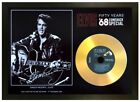 ELVIS PRESLEY '68 COMEBACK SPECIAL' 50TH ANNIVERSARY SIGNED PHOTOGRAPH GIFT