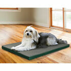 Bed Dog Pet Orthopedic Crate Kennel Furhaven Cat Soft Cushion Foam Outdoor Pad