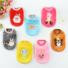Внешний вид - XXXS XXS Teacup Puppy Dog Winter Clothes Tiny Pet Cat Coat Poodle Yorkie Sweater