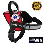ALL ACCESS CANINE™ Service Dog Vest Harness Reflective Waterproof FREE ADA Cards