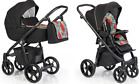 Roan Esso 4in1 stroller puschair sport seat carrycot car seat adapters Isofix