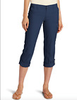 Columbia Aruba Roll Up Pant Womens size 16 Quick Dry Convert