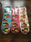 Supreme Blades Whole Car Skateboard Deck New SS16 100% Authentic