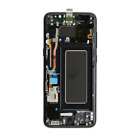 Samsung Galaxy S8 LCD Replacement Display Screen Digitizer + Frame (SBI)