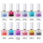 6ml BORN PRETTY Nail Stamping Polish Holographic Thermal Chameleon Stamp Varnish