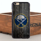 NHL Buffalo Sabres Sport Soft Case Cover For iPhone X 5 SE 6 6s 7 8 iPhone 8plus $14.99 USD on eBay
