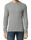 Knocker Thermal Shirts for Men - Crew Top - Mid Weight - base layer, undershirt