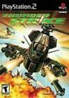 ThunderStrike: Operation Phoenix - PS2 Game Complete