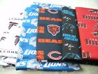 Handmade fabric potholder hot pad  ALL 32 NFL teams Tailgating BBQ $3.99 USD on eBay