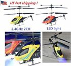 Mini RC 901 Helicopter Shatter Resistant 2.5 CH Flight Toys with Gyro System USA