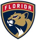Florida Panthers Color Die Cut Vinyl Decal Sticker -You Choose Size Free Shippig $11.99 USD on eBay