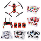 PVC Waterproof Sticker Body Protection Skin Decal For DJI MAVIC 2 PRO ZOOM Drone