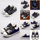 Colorado Rockies Men Women Casual Canvas Sneaker Baseball Shoes Limited Edition on Ebay