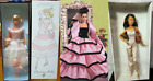 Barbie Contemporary Boxed Vintage Dolls {You Select} NIB Must See