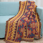Native Lounge Aztec Area Rugs Cotton Tapestry Throw Blanket Soft Decor Gifts.