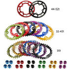 UK STOCK 104BCD 30T-52T Narrow Wide Bike MTB Chainring Single Tooth Chain Ring <br/> 0-1Day Handle Time,Royal Mail 24/48h,UK Ship to All EU