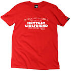 Running T-Shirt Funny Novelty Mens tee TShirt - Currently Training To Be The Hot