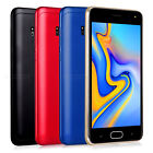 5.0 Inch 3g Gsm Unlocked Android 7.0 Mobile Smart Phones Quad Core Dual Sim 5mp