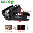 "FULL HD 1080P 16MP 3""LCD 16X ZOOM Night Vision Digital Video DV Camera Camcorder"