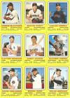 2018 TOPPS HERITAGE HIGH NUMBER 1969 COLLECTOR CARD RETAIL INSERTS **YOU PICK**