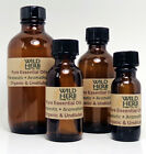CARROT SEED OIL, ORGANIC   Pure Therapeutic Grade Essential Oils   US Seller